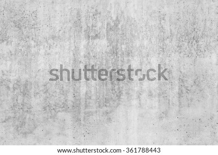 Old rough gray concrete wall, seamless background photo texture