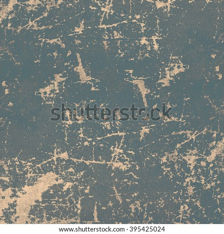 Old scratched background of cardboard. - stock photo