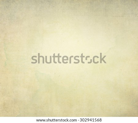 old shabby paper textures - perfect background with space for text or image - stock photo