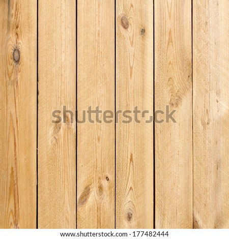 Old square wood background texture - stock photo