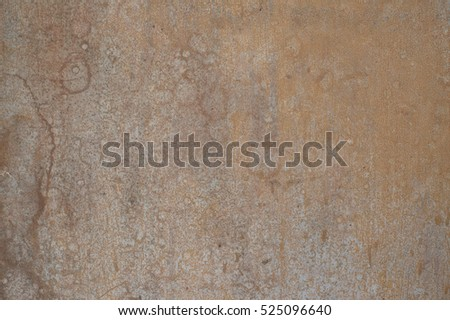 Old steel wall textured background