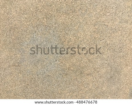 Old stone concrete slab wall texture background