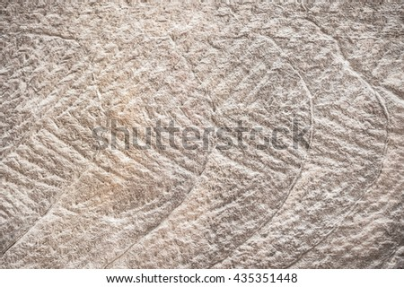 old stone texture - stock photo