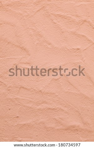 old structured wall in harmonic pattern