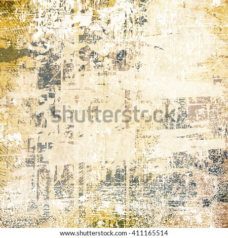 Old style detailed texture - retro background with space for text or image.