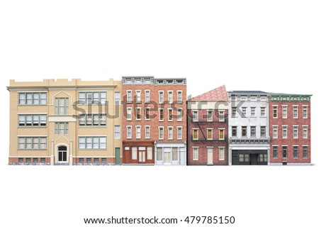 Building Front Stock Images, Royalty-Free Images & Vectors ...