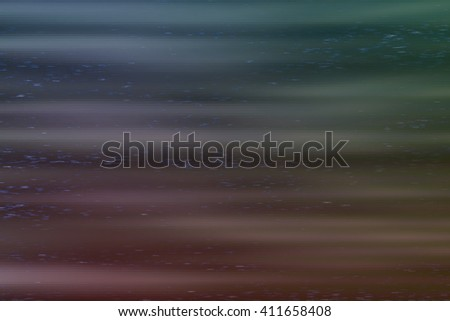 Old VHS Glitch Texture - stock photo