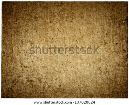 Old vintage background - stock photo