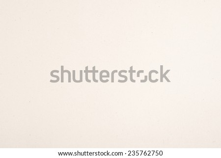 Old vintage beige paper background or texture - stock photo