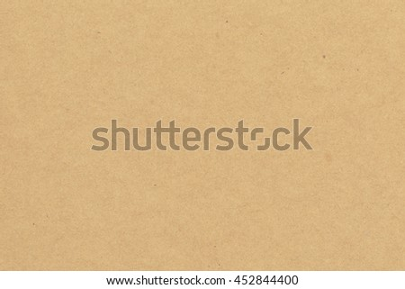Old vintage brown paper texture background