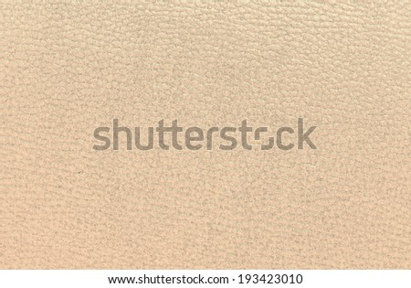 Old vintage brown shining leather texture background