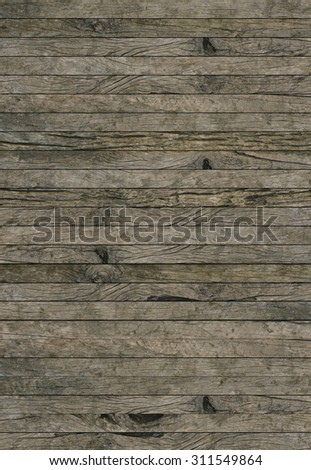 old vintage grungy beige brown wood backgrounds textures : grunge wooden backgrounds for interior,design,decorate and etc. wooden horizontal line concept. - stock photo