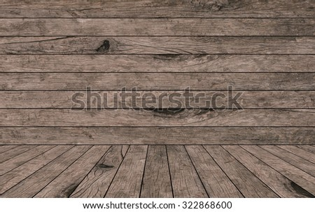 old vintage grungy red cherry brown wood backgrounds textures  - stock photo
