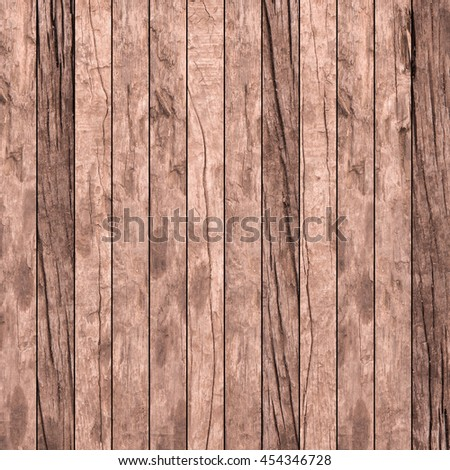 old vintage grungy tan beige brown wood background textures:grunge rustic wooden wall backdrop for interior,design,decorate:rustic veneer tile vertical:grunge retro plywood stripe wallpaper.square  - stock photo