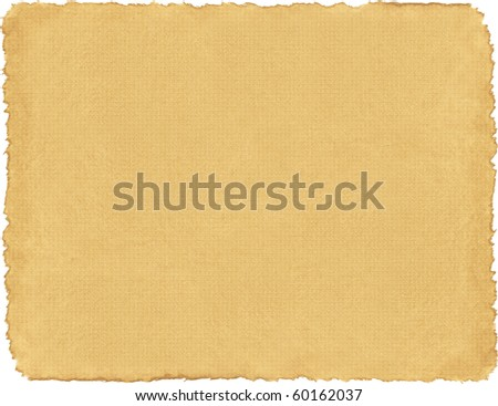 Old vintage paper background. - stock photo