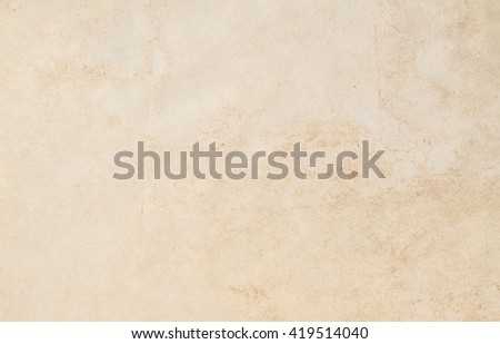 Old vintage paper texture background - stock photo