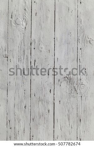 old vintage  wood texture in brown with rest of grey paint