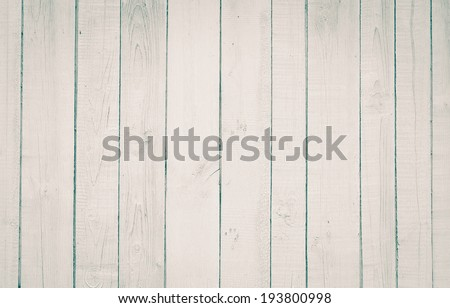 old vintage wooden wall