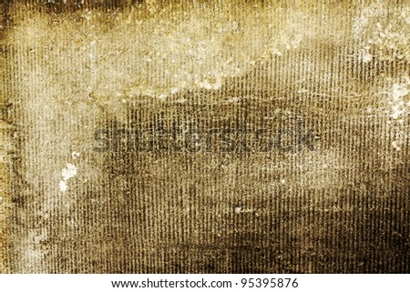 old wall texture grunge background - stock photo