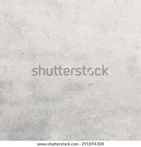 old wall texture white grunge background - stock photo