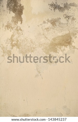 Old weathered dirty wall texture