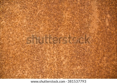 Old weathered rusty metal background texture wallpaper