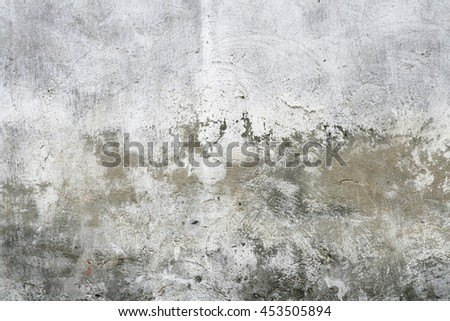 Old weathered wall texture - stock photo