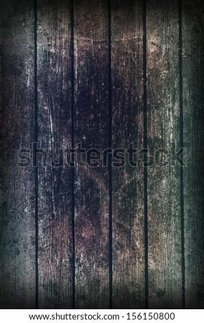 Old weathered Wood Grunge Background. - stock photo