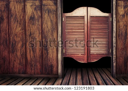 Western Saloon Stock Images Royalty Free Images Amp Vectors