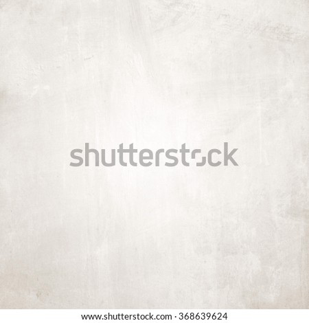 old white paper texture as abstract grunge background - stock photo