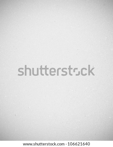 old white parchment texture background with vignette - stock photo