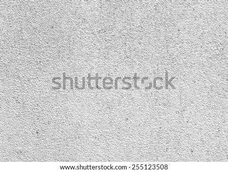 old white wall paint texture,vintage style - stock photo