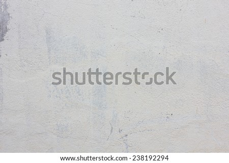 old white wall texture - stock photo