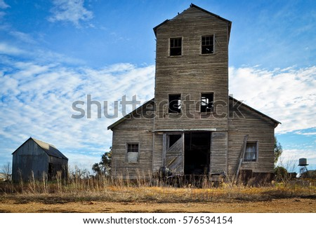 Garden Sheds Rutherglen winery shed stock images, royalty-free images & vectors | shutterstock