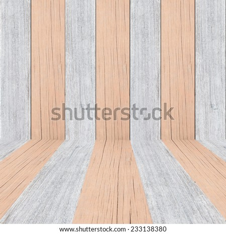 Old wood and Vintage wood texture background