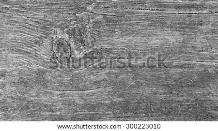 Old wood background. - stock photo