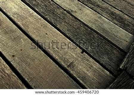 Old wood. Background.