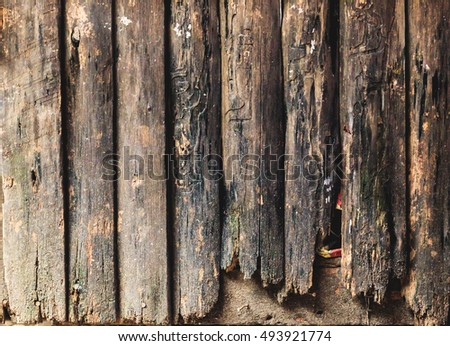 old wood background textures