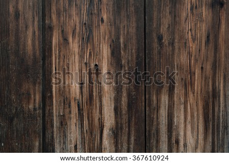 old wood background,wood texture. background old panels - stock photo