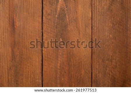 Old wood background. Wooden boards texture