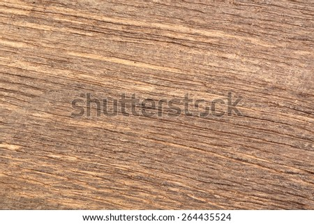 Old wood (bog oak) used as background. - stock photo