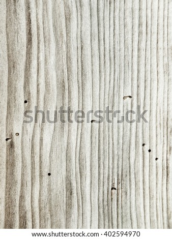 Old wood grain, texture,background - stock photo
