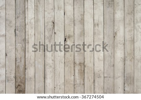 old wood panels for background. - stock photo