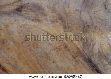 Old Wood Table Texture for Background