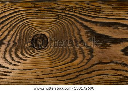 Old wood texture - stock photo