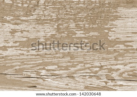 Old wood texture background - stock photo