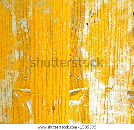 old wood texture - perfect grunge background - stock photo