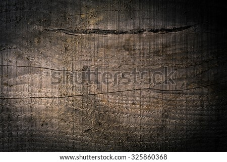 Old Wood Texture/ Wood Texture - stock photo