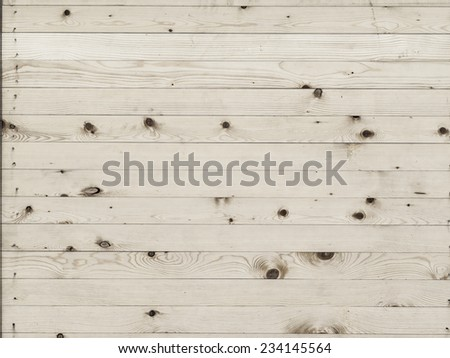 old wood vintage wall texture background - stock photo