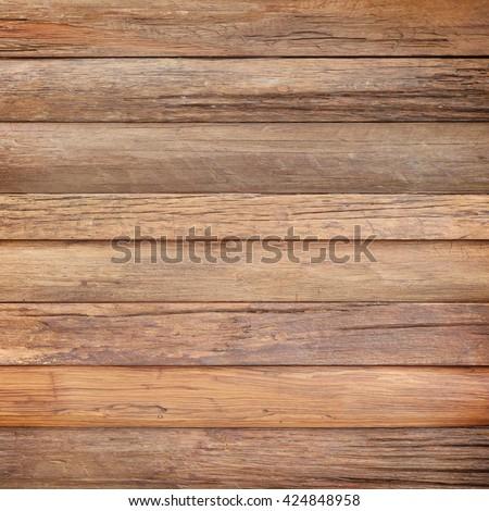 Old wood vintage,wood background old panels    - stock photo